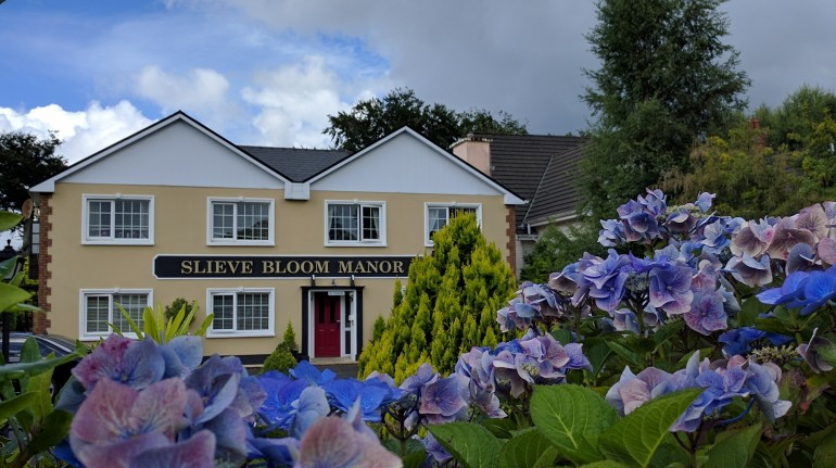 Eco-friendly B&B in Killarney National Park