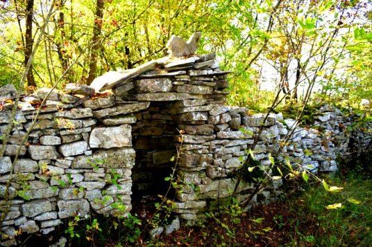 Prehistoric settlement Kašteljer
