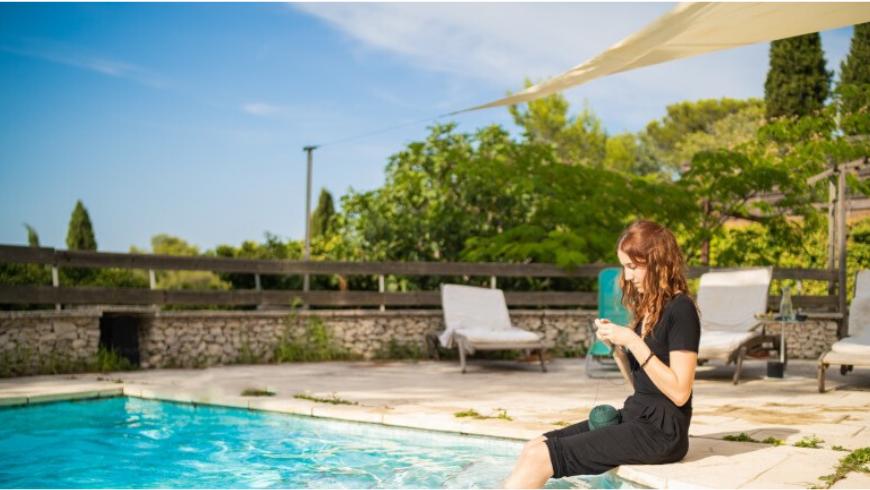 Eco Villa Anadi in Dalmatia: your perfect yoga getaway