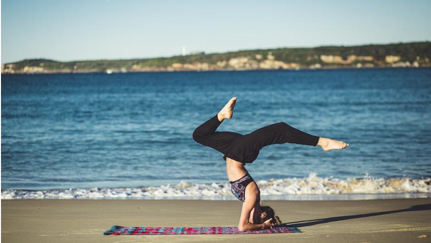 Eco Villa Anadi in Dalamtia: your perfect yoga getaway