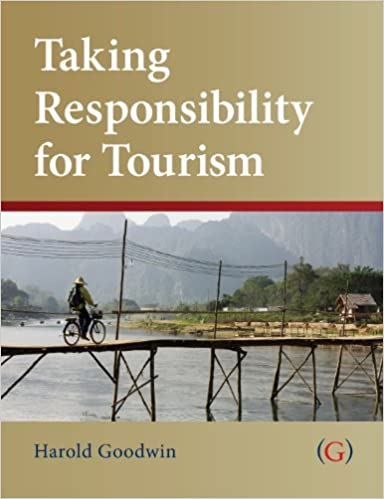 book about sustainable tourism