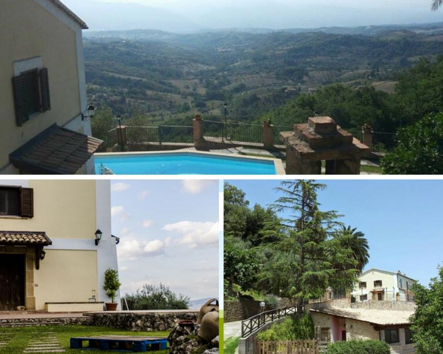Coliving Calabria-home 4 creativity
