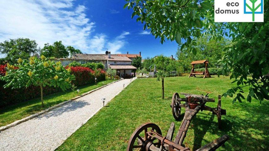 eco Villa Gašparini Istria