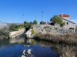 Visit Trogir