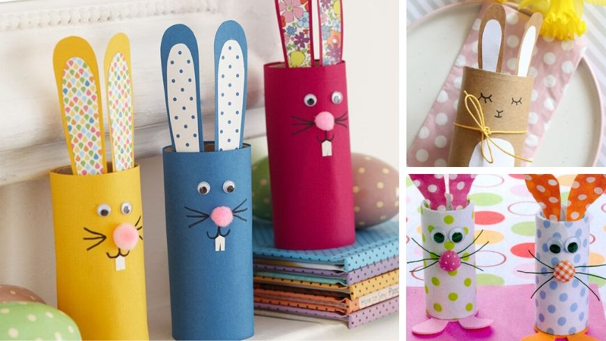 easter decorations ideas for kids