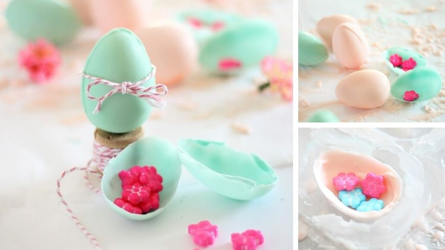 easter eggs diy ideas
