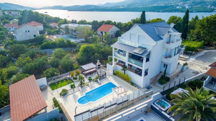 villa Anadi Ciovo