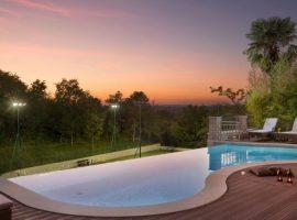 Countryside Luxury Villa Vlastelini