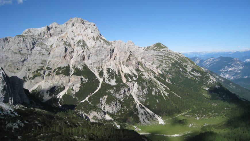 Alta Valle dello Sporeggio