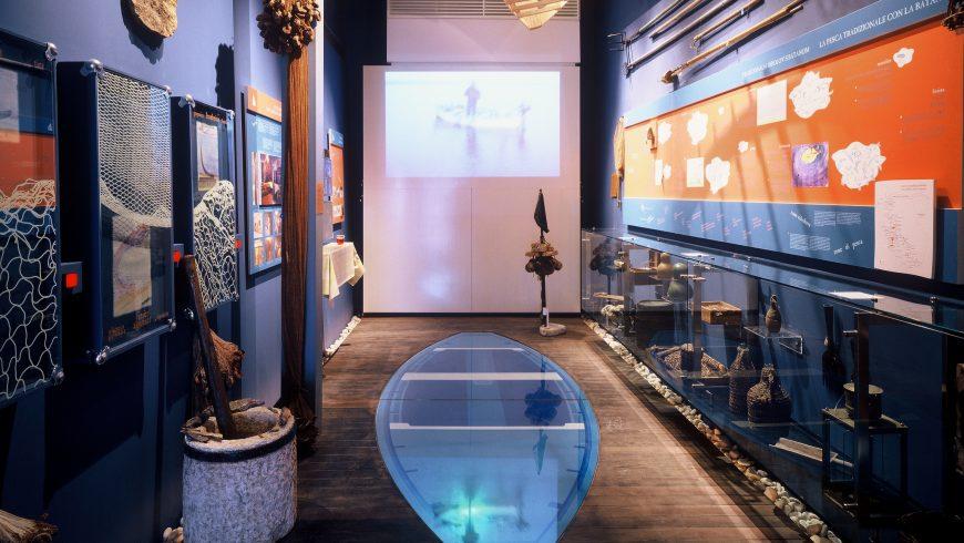 Batana eco museum Istria