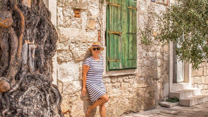 Brač Island: still maintaining old traditions