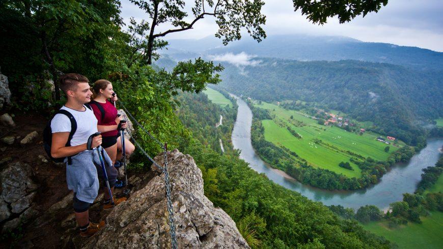 Slovenia: discover the Kolpa Landscape Park
