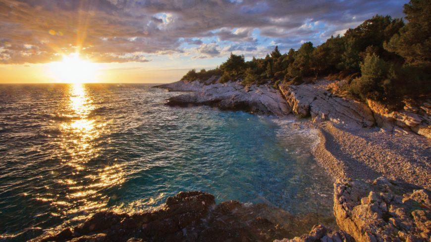 Kamenjak beach PorticPano
