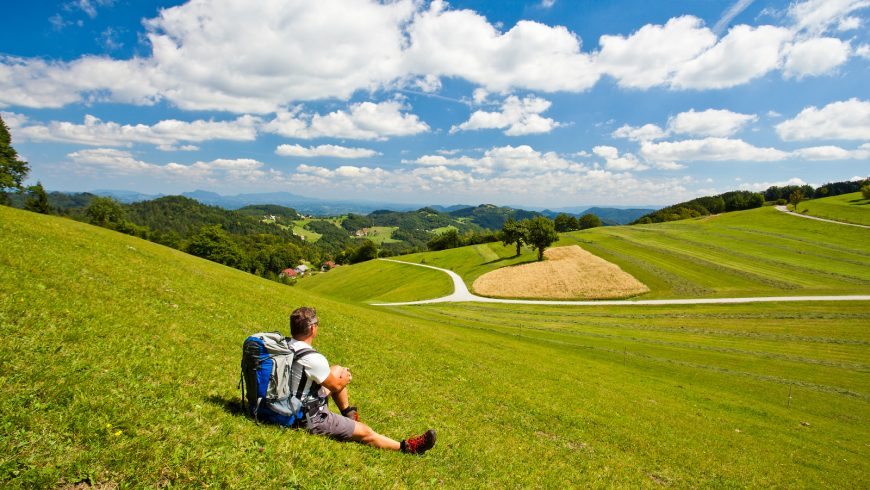 European Day of Parks: parks in Slovenia