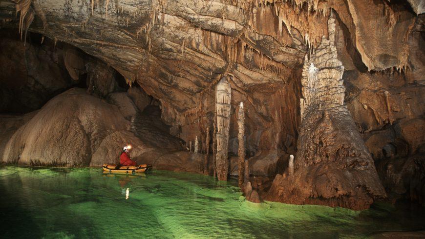 Slovenia: discover theNotranjska Regional Park
