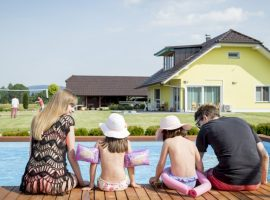 Kolpa Landscape Park: find your stay at Residence Ana
