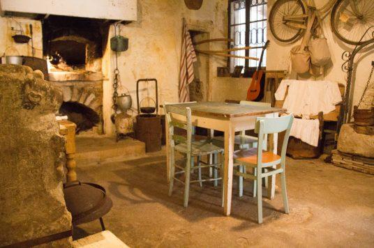 Eco museum Istrian de Dignan