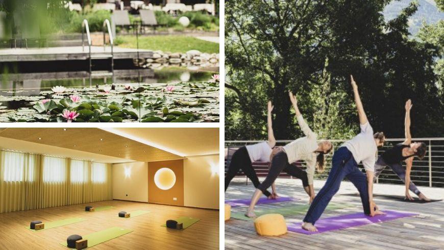 yoga holidays in italy ecobnb vegan hotel