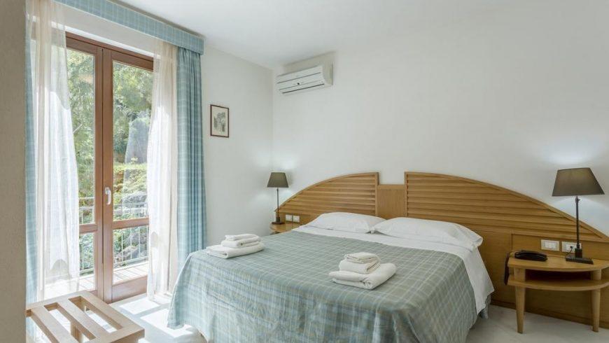 Eco-hotel in Sicily