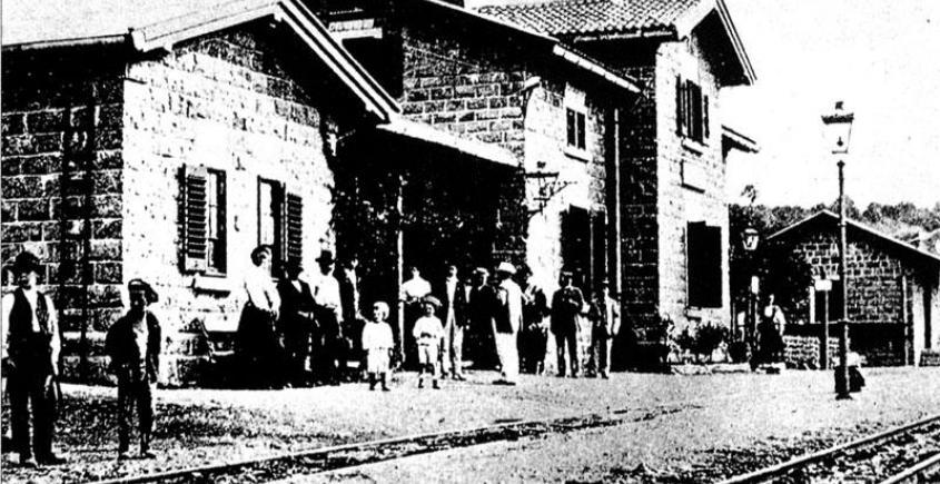 Parenzana history