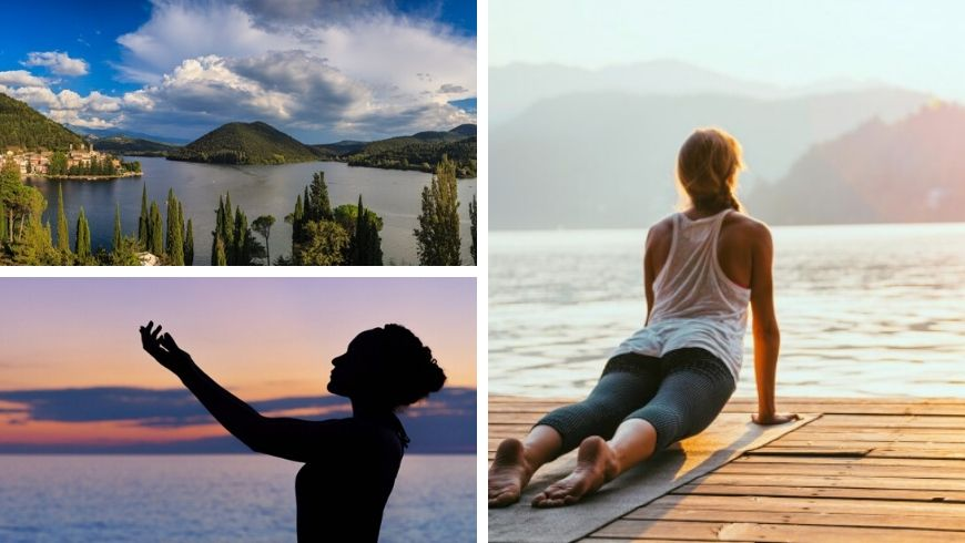 yoga holidays in italy on the lake ecobnb