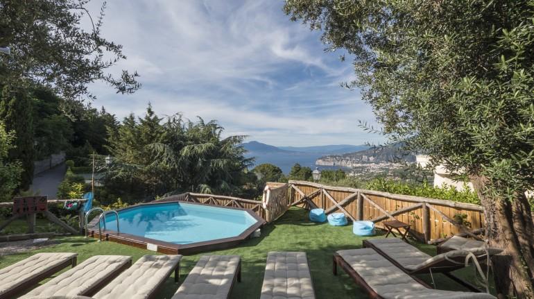beautiful eco-friendly villa in Salento