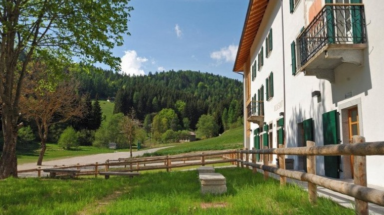 Holiday home in Trentino