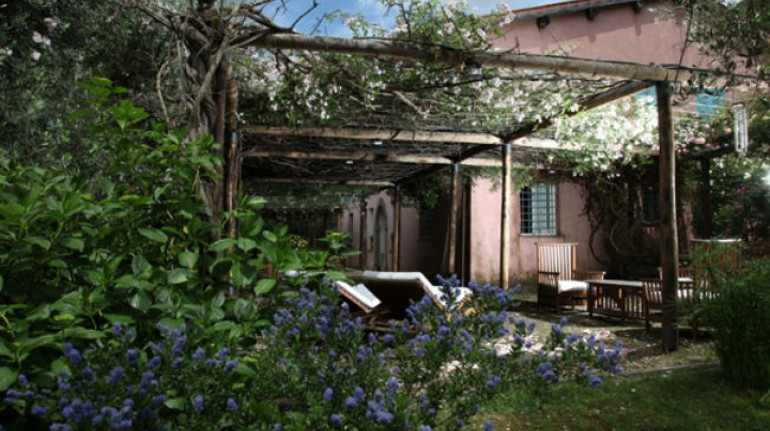 Your holiday home in the green of Lazio