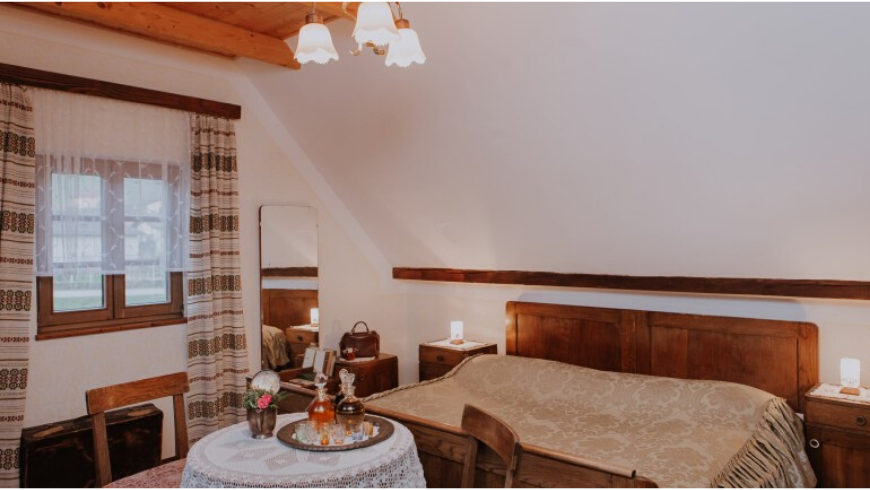 Spend a night in a typical Carinthian Guest House