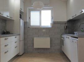 kitchen Carob Tree Apartments
