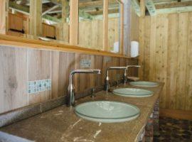 bathroom Eco Kamp Koren