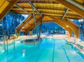 pools Eco Thermal Spa Snovik