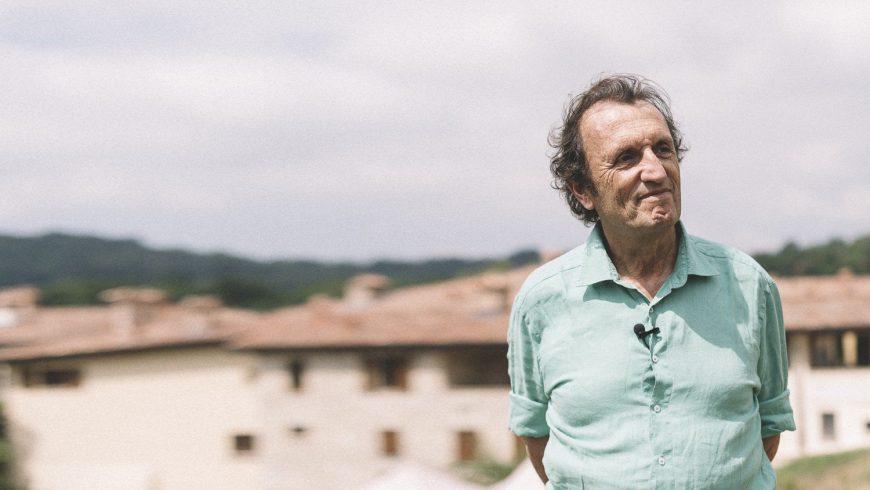 Gateano Besana, Oasi Galbusera Bianca founder