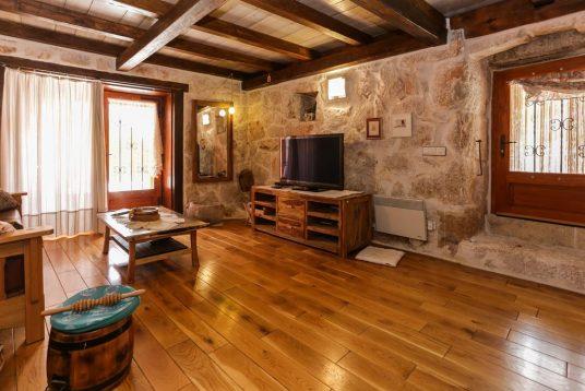 Home Sweet Home eco villa Dalmatia
