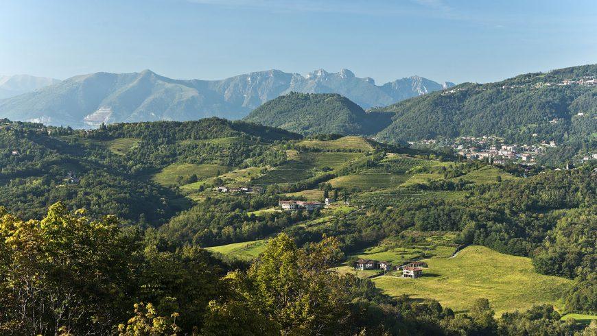 Montevecchia Park