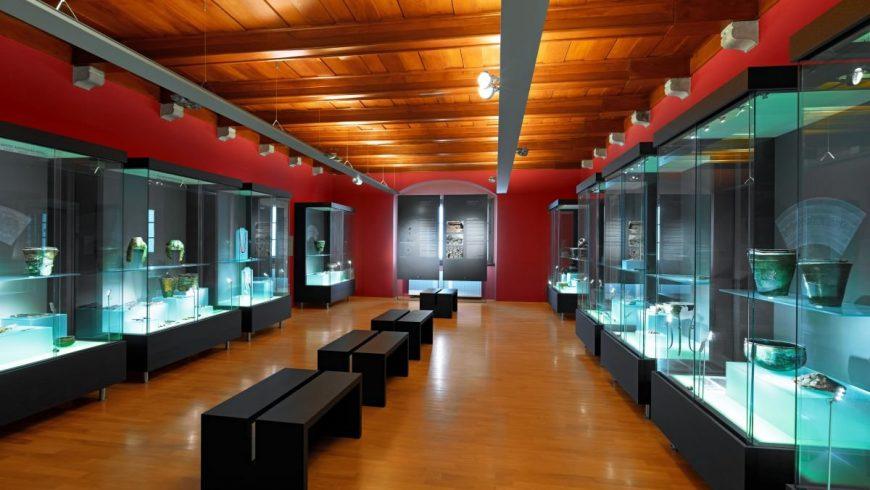 The Museum of Dolenjska Novo mesto