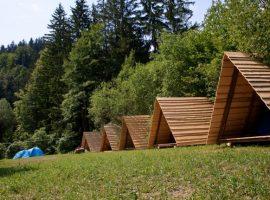 hut NaturPlac
