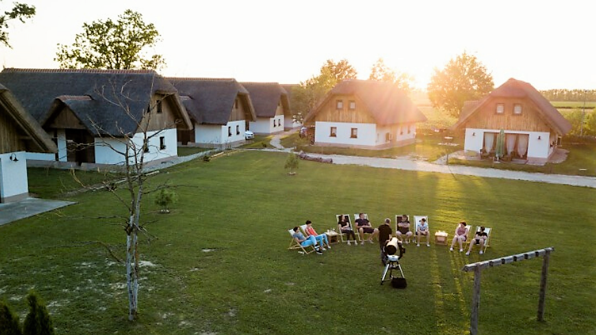 The Pannonian Village: a magical place in the northeast of Slovenia where to spend your rural holidays