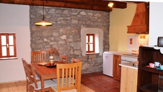Skvor Holiday Rooms in Slovenia: spend here your rural holidays