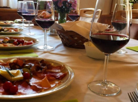 The Hudičevec Vacation Farm: taste their dishes made of meat from organically raised animals