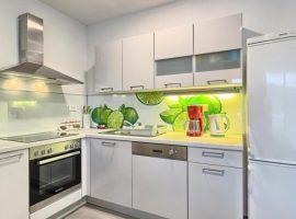 kitchen Villa Anadi