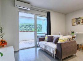 living room Villa Anadi