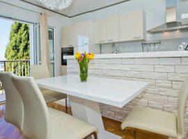 kitchen Villa Milton