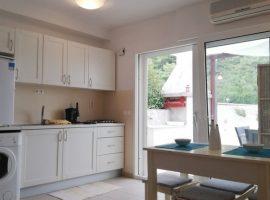 kitchen apartment Olly Klek