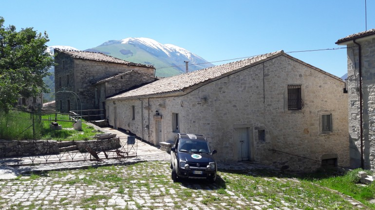 Holiday homes in Abruzzo