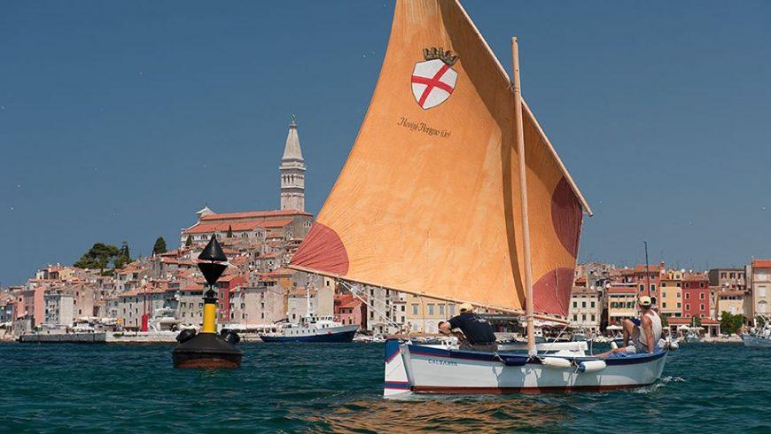 batana vintage sail