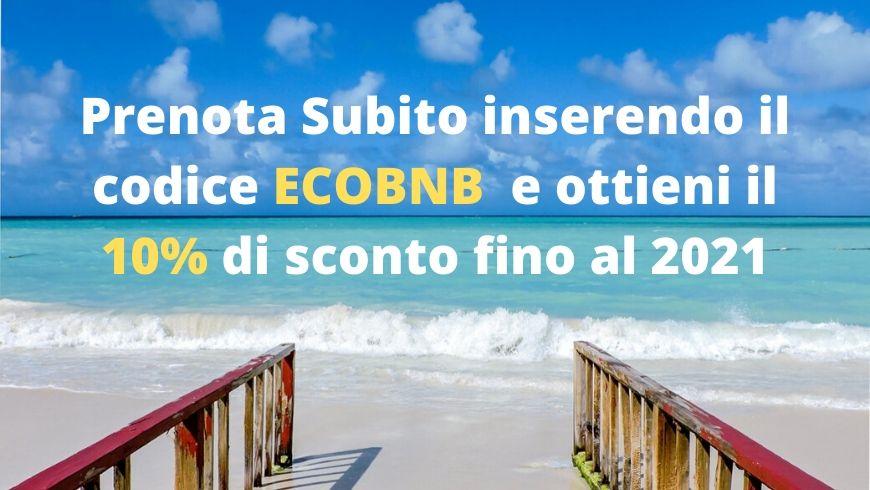 discount code ecobnb auralba
