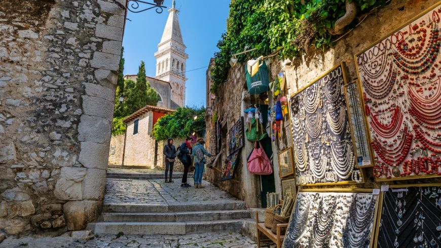 Eco-Friendly travel guide to Istria - Rovinj