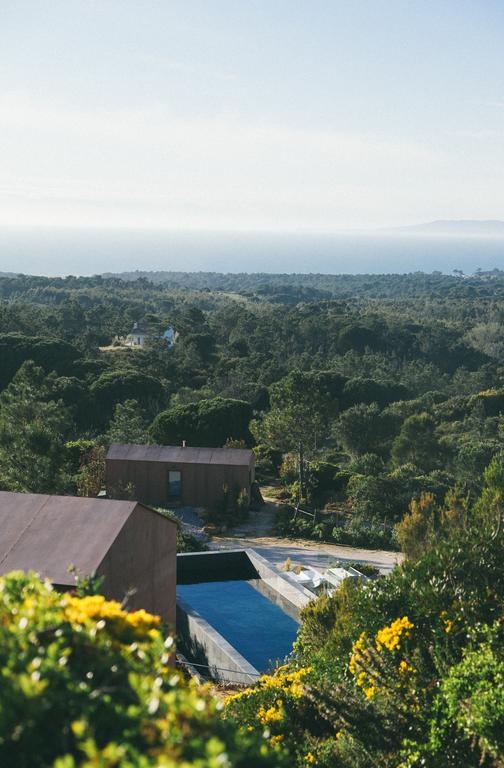 Eco Lodge Villa Epicurea