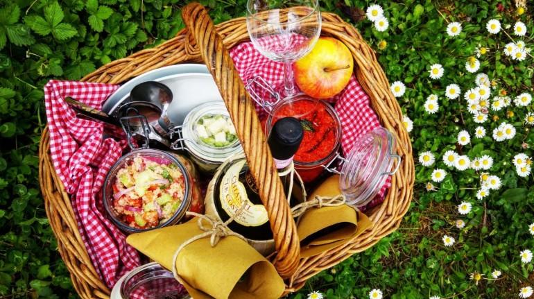 picnic plastic free